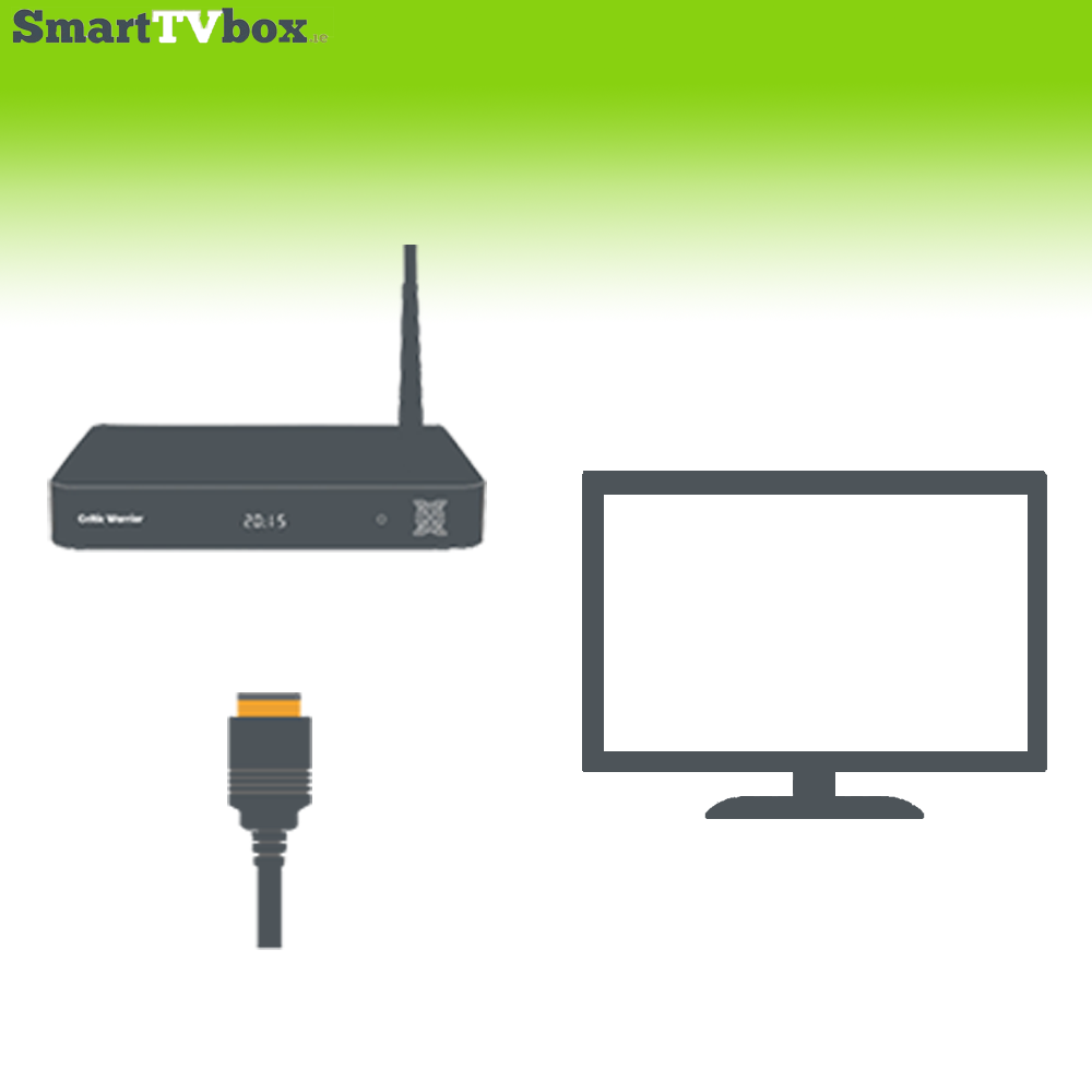 how to connect telstra wifi to smart tv