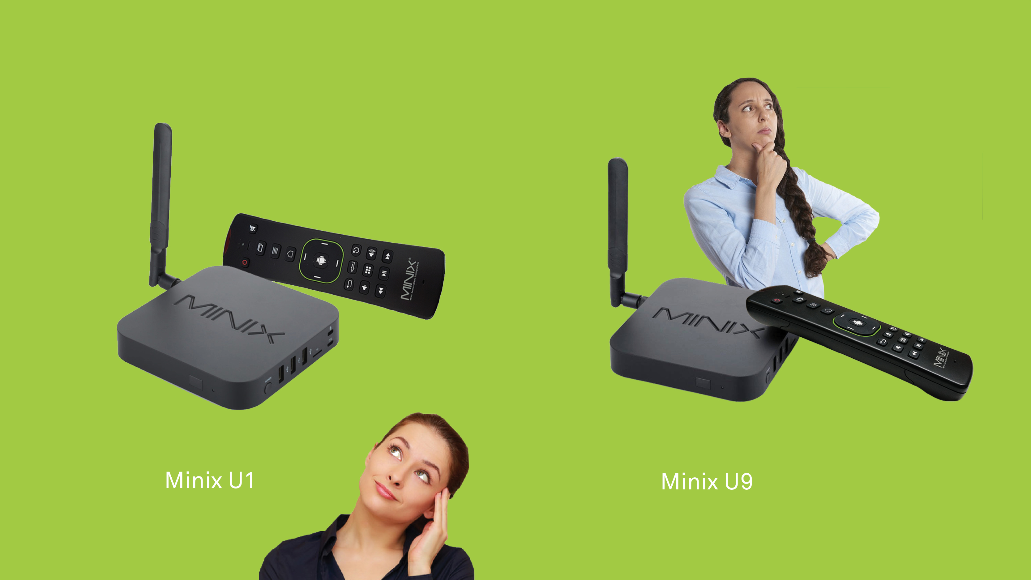Smart Android TV Box - Buyer's Guide