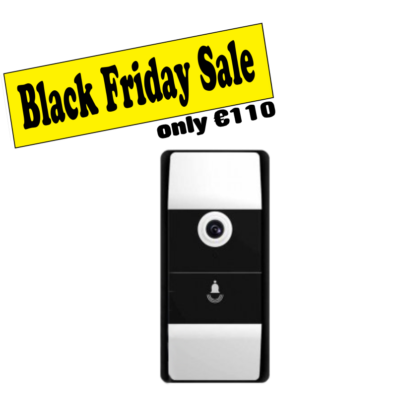 M8 Doorbell Black Friday