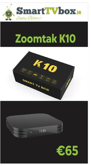 Zoomtak K10