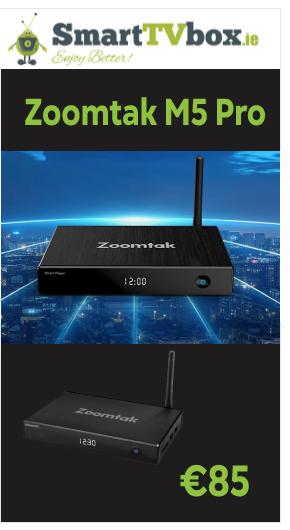 Zoomtak M5 Pro