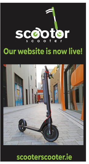 Scooterscooter website live