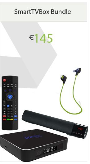 SmartTVBox Bundle