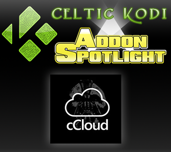 Celtic Kodi Add-On Spotlight: cCloudTV